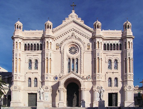 Cathedral of Reggio Calabria