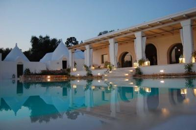 Villa with pool fr sale in Puglia Italy