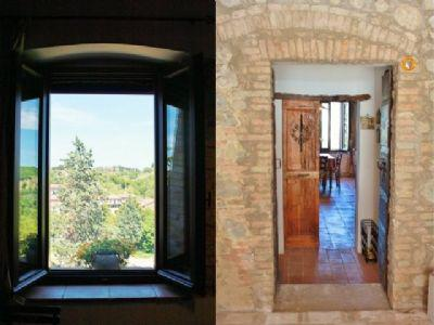 Apartment for sale in Umbria Italy
